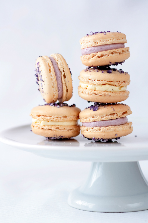Finding the PERFECT Macarons
