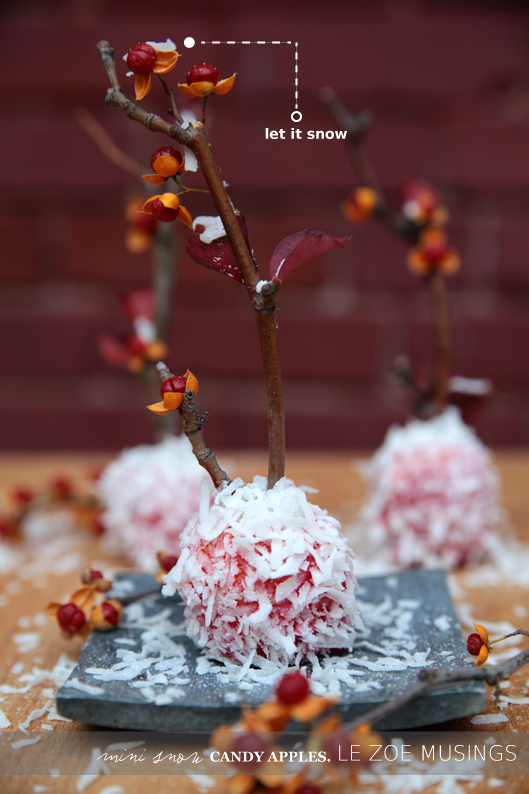 mini snow candy apples3