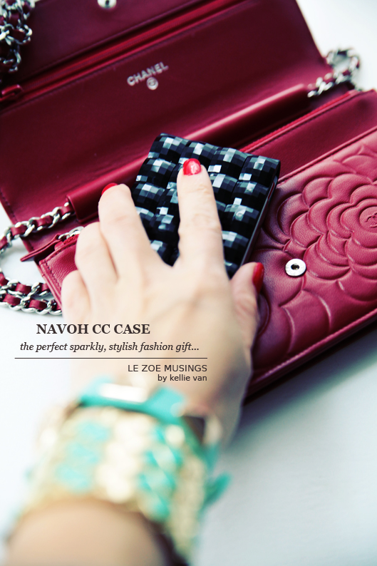 navoh crystal case
