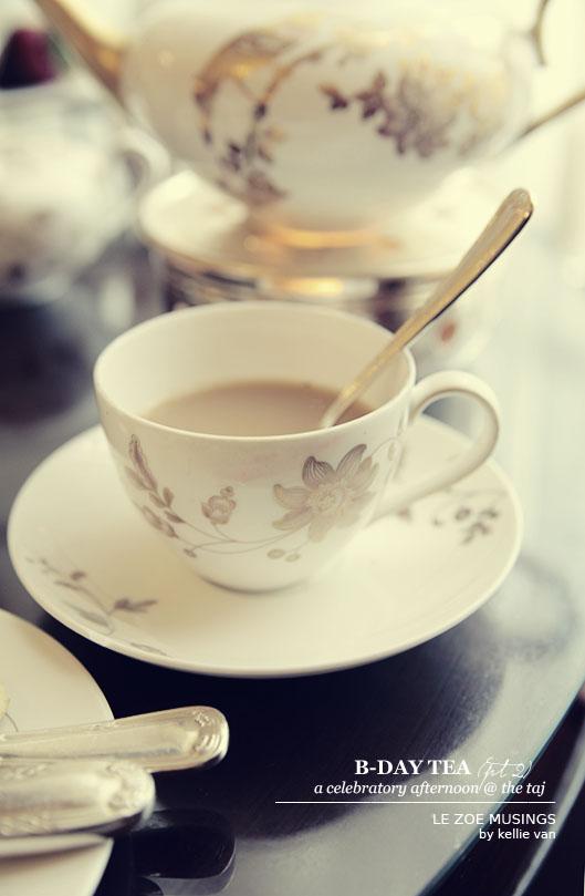 holiday tea9999