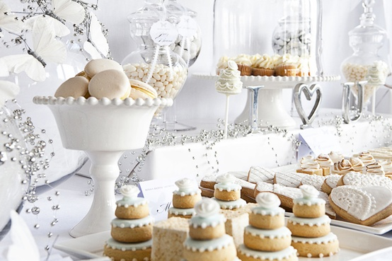 wedding dessert table3