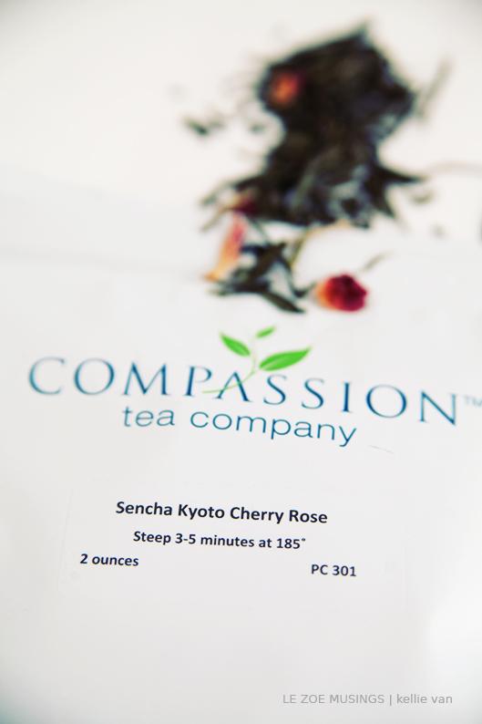 diy coconut tea rose sugar scrub9