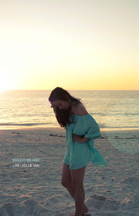 marco island sunset2