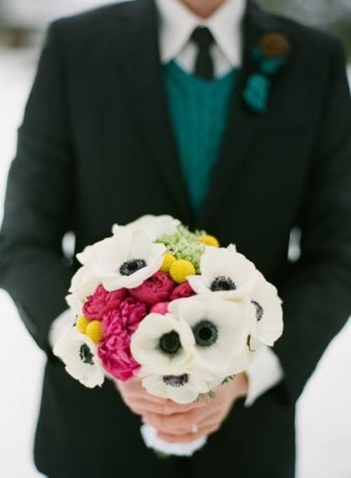 wedding bouquet8