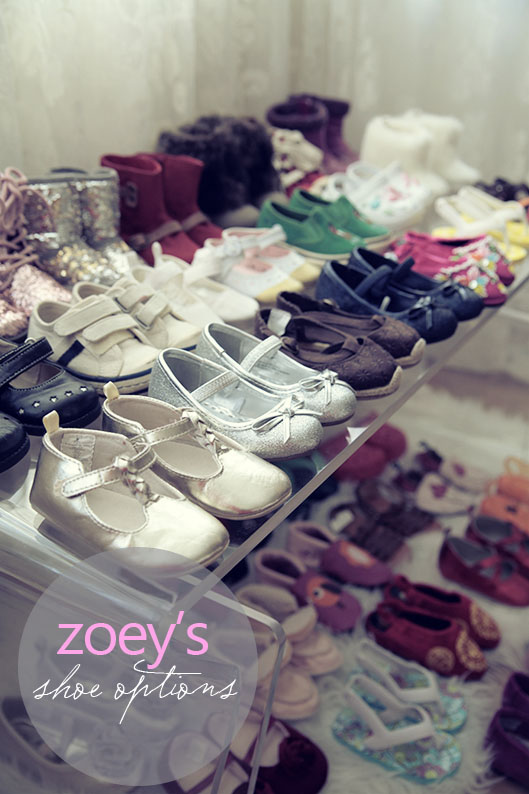 zoey shoes