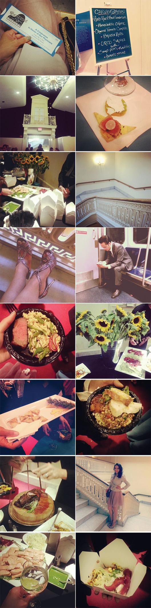date night instagram