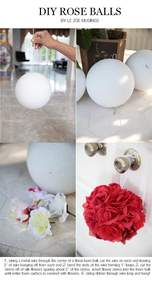 diy rose ball5a