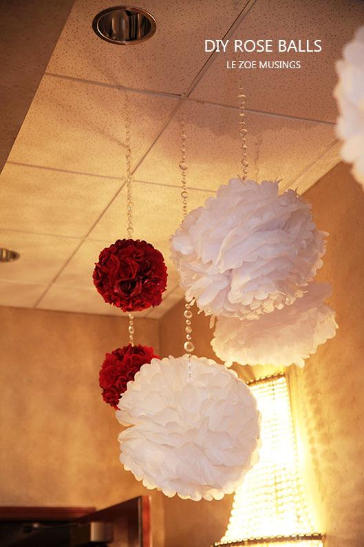 diy rose ball6