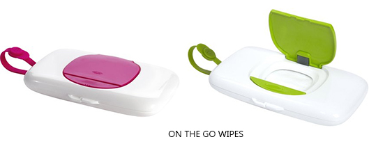 ON THE GO WIPES OXO
