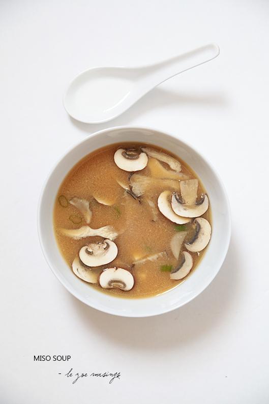 miso soup5