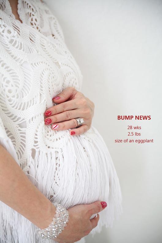 BUMP NEWS