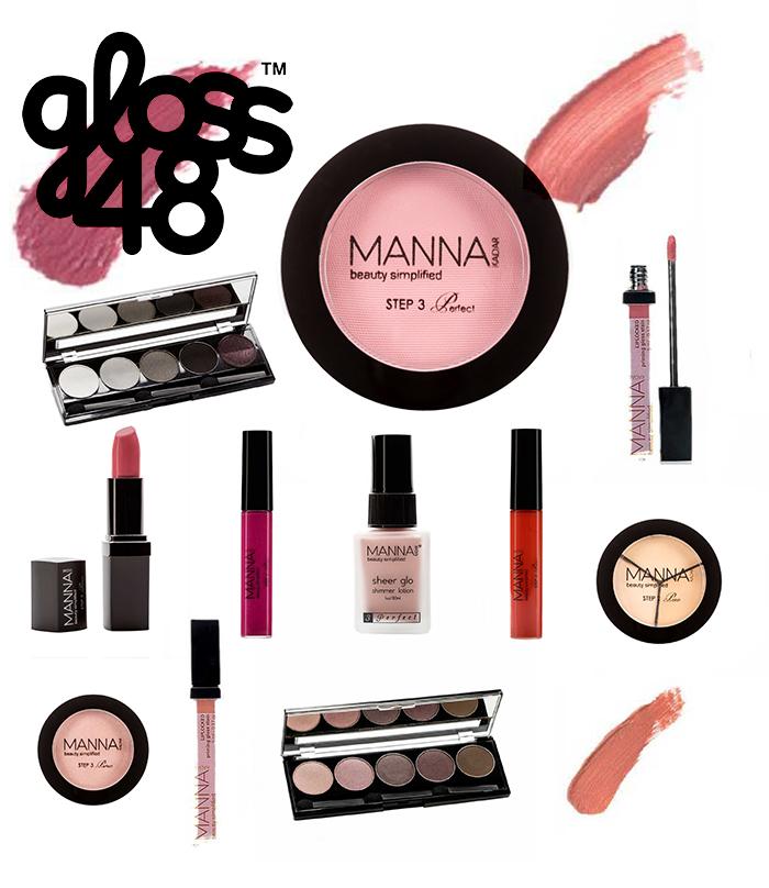 gloss48 manna
