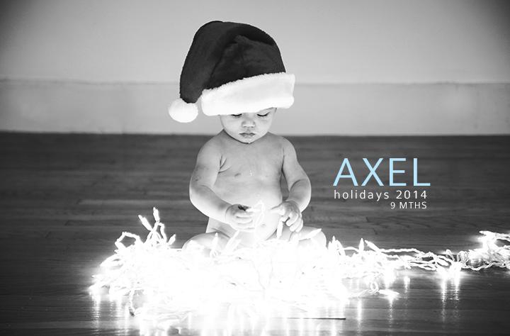 holiday pics axel