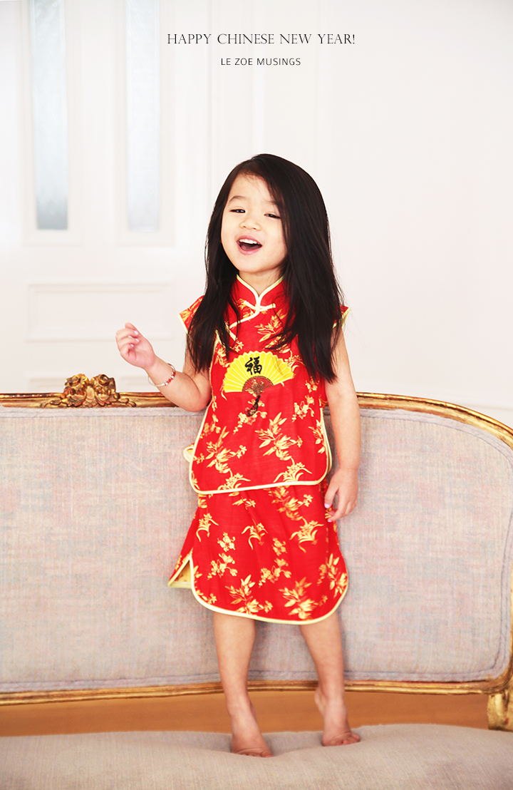 Chinese New Year 4by Le Zoe Musings