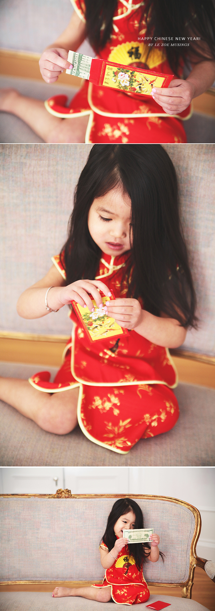 Chinese New Year by Le Zoe Musings