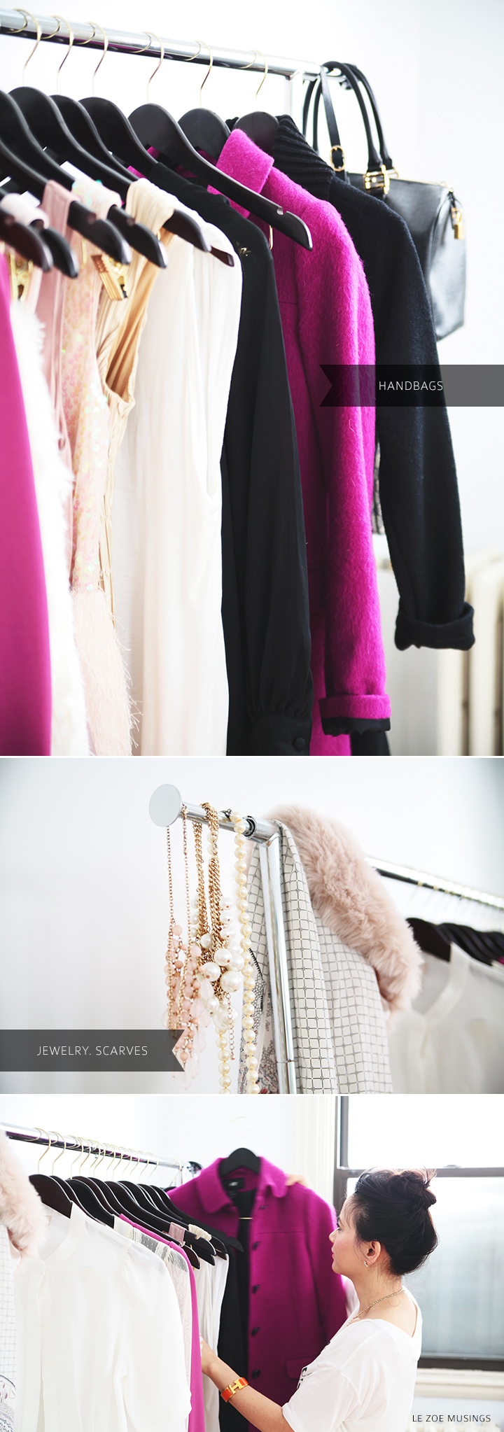The Mobile Closet 2 by Le Zoe Musings