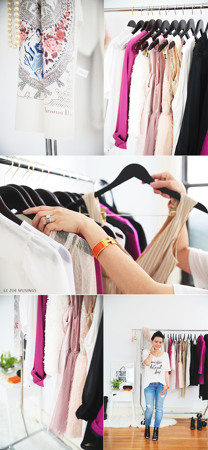 The Mobile Closet 4 by Le Zoe Musings