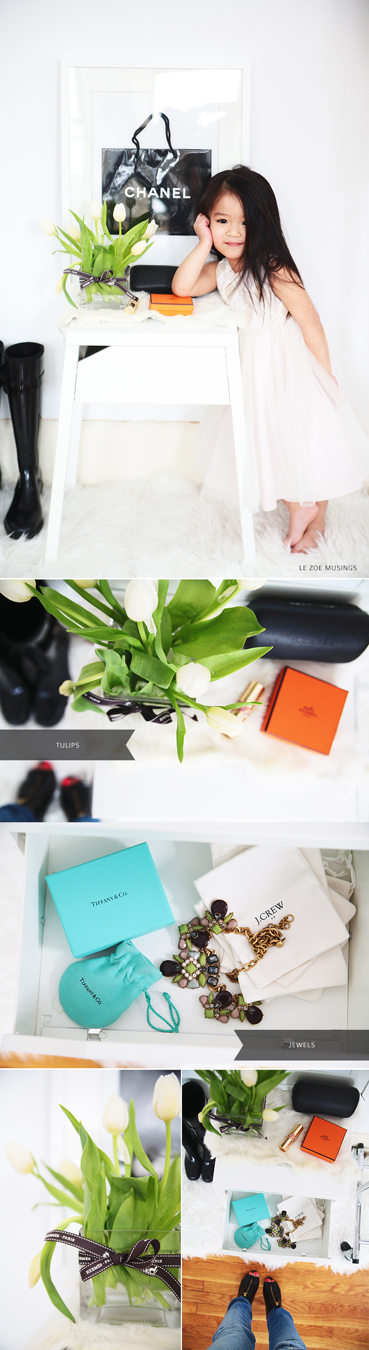 The Mobile Closet 6 by Le Zoe Musings