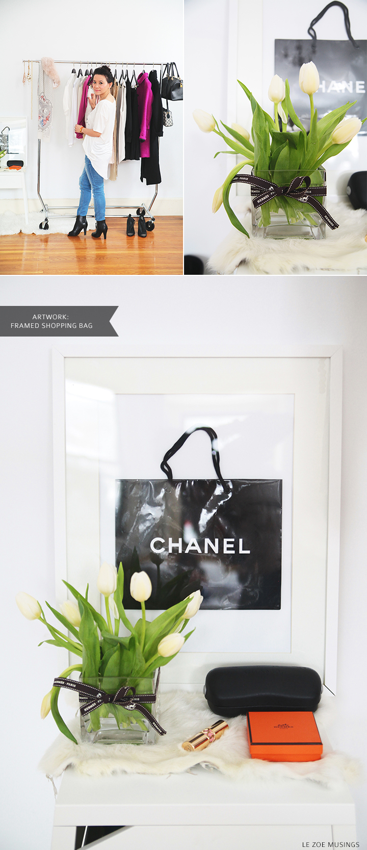 The Mobile Closet 8 by Le Zoe Musings