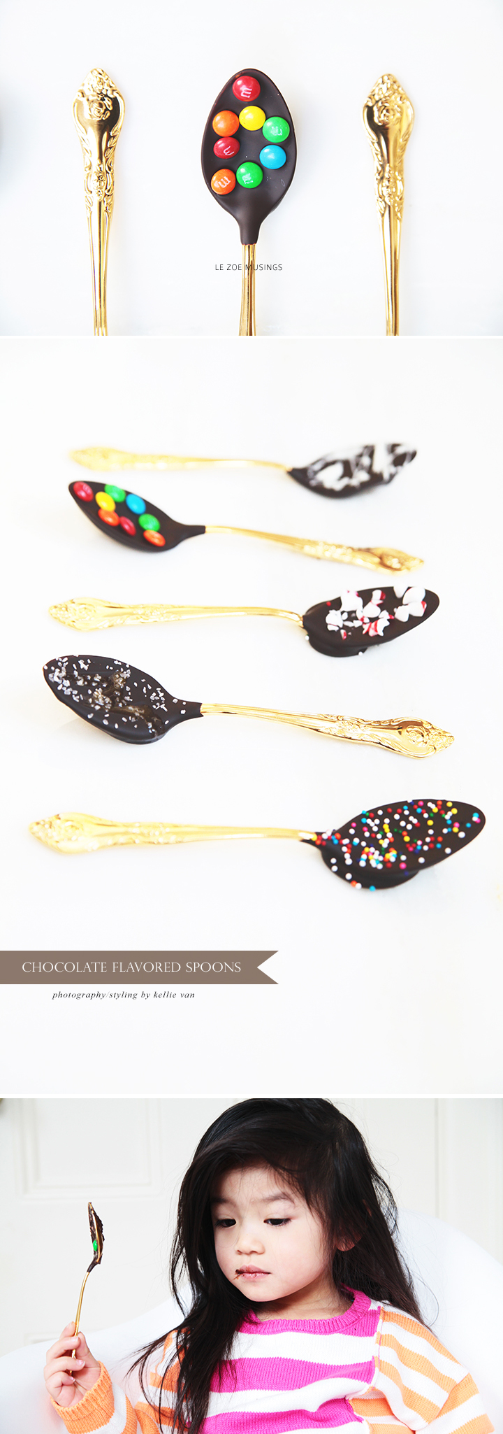 Chocolate Flavored Spoon by Le Zoe Musings_3