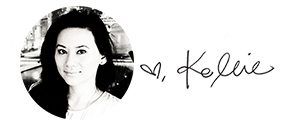 Kellie of Le Zoe Musings_Signature3 bw