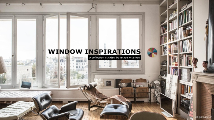 Window Inspiration Banner
