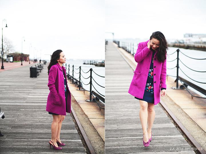 Asos Shift Dress by Le Zoe Musings3