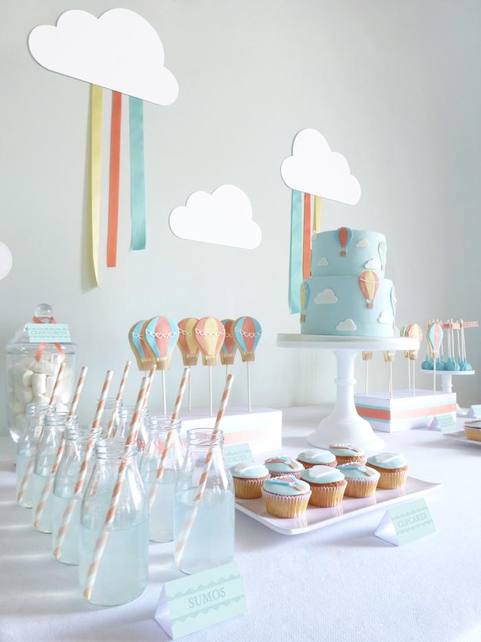 Dessert Table 10