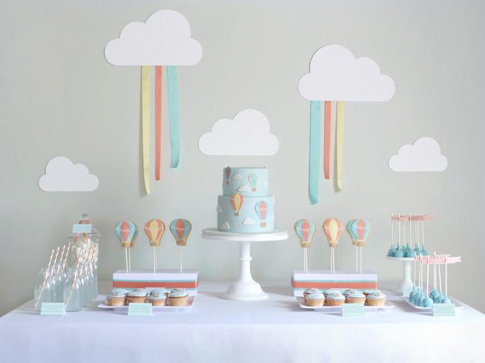 Dessert Table 10a