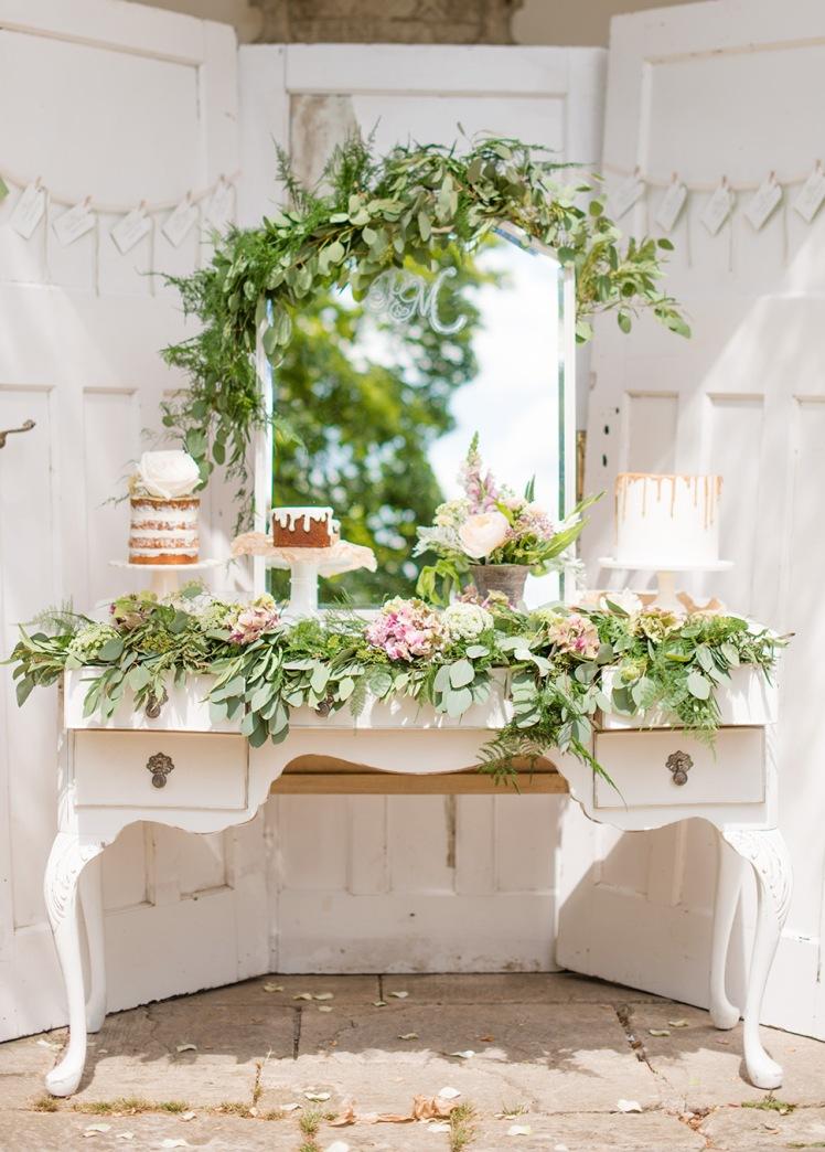 Dessert table 4