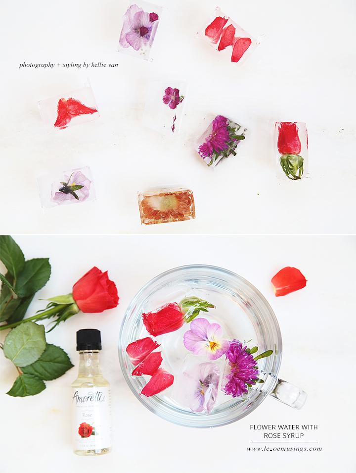 Flower Water By Le Zoe Musings2