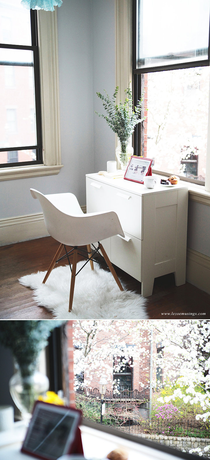 Le Zoe Musings Home Office7