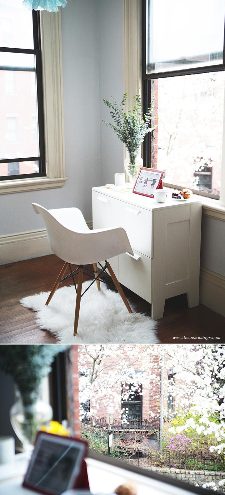 Le Zoe Musings Home Office7