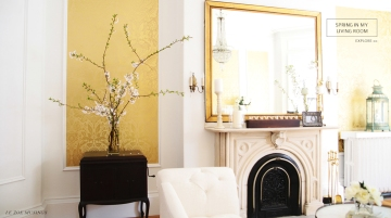 Living Room by Le Zoe Musings_BANNER