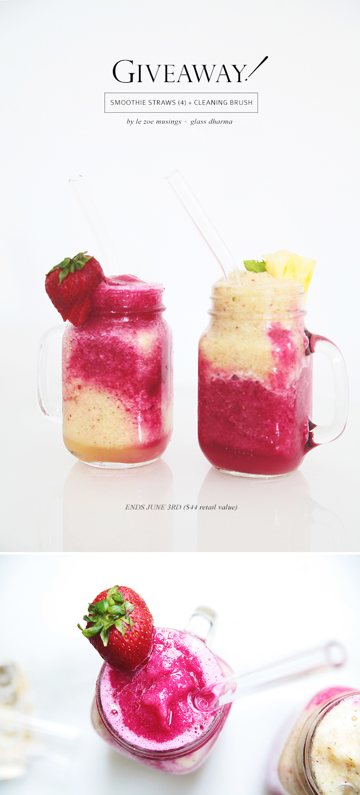 Summer Slushies by Le Zoe Musings 4