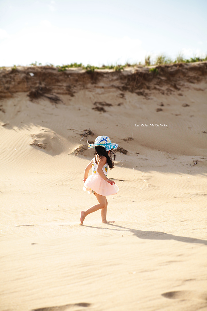 Sun and Sand by Le Zoe Musings2