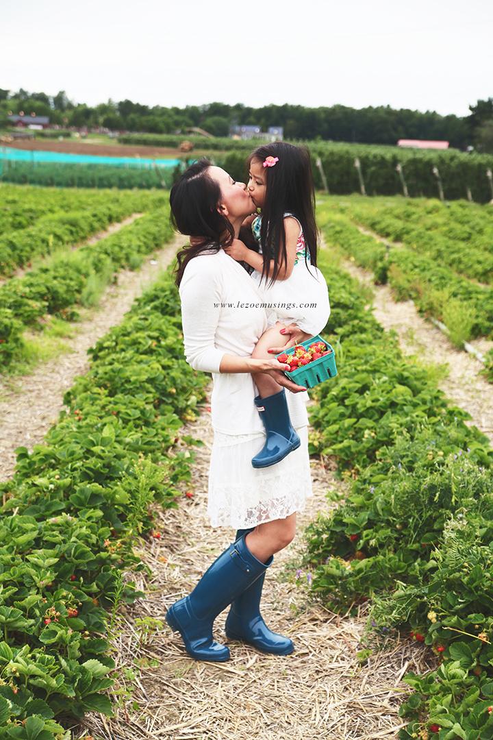 Strawberry Farm by Le Zoe Musings7