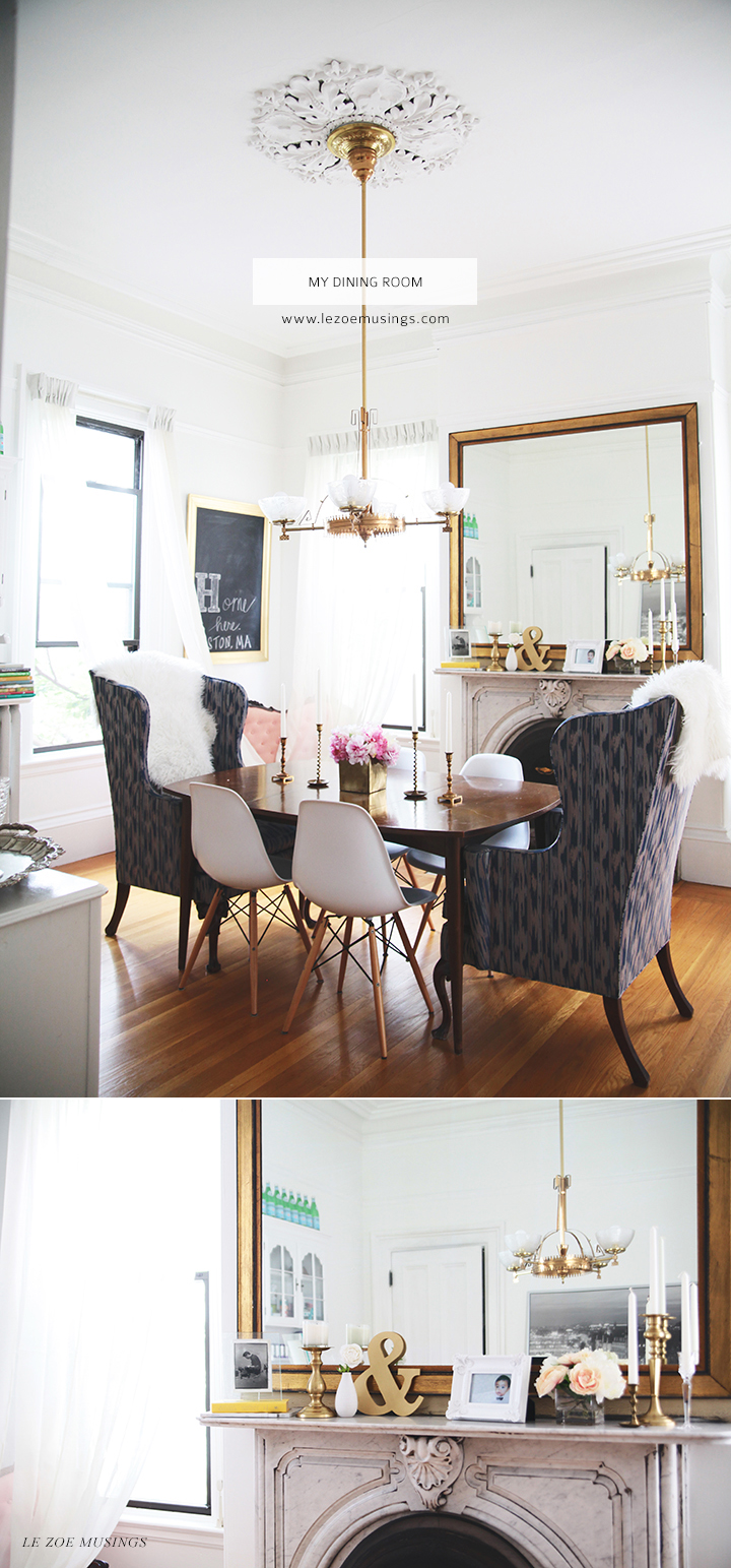 Home Decor by Le Zoe Musings