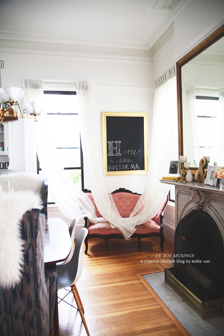 Home Decor by Le Zoe Musings2