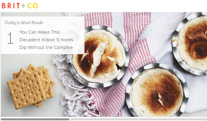 Indoor S'mores by Le Zoe Musings2