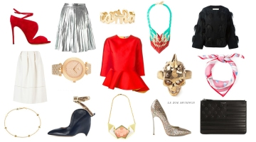 Style banner by le zoe musings