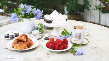 TEA FOR TWO BANNER BY LE ZOE MUSINGS