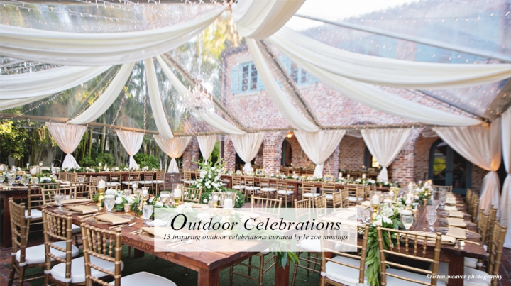 Outdoor Celebration _Banner