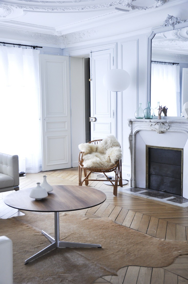 Paris Home 9