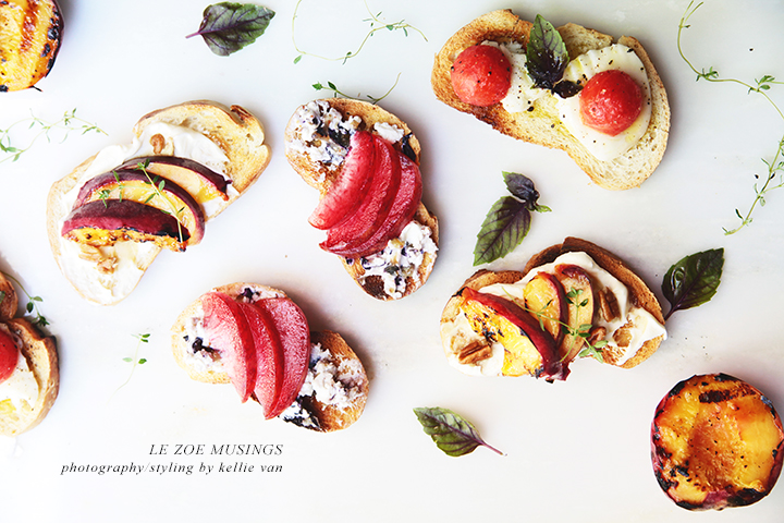 Party-Perfect Crostini by Le Zoe Musings2