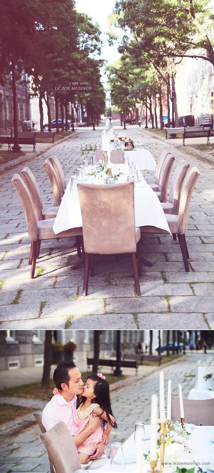 Secret Garden Birthday Party by Le Zoe Musings 2