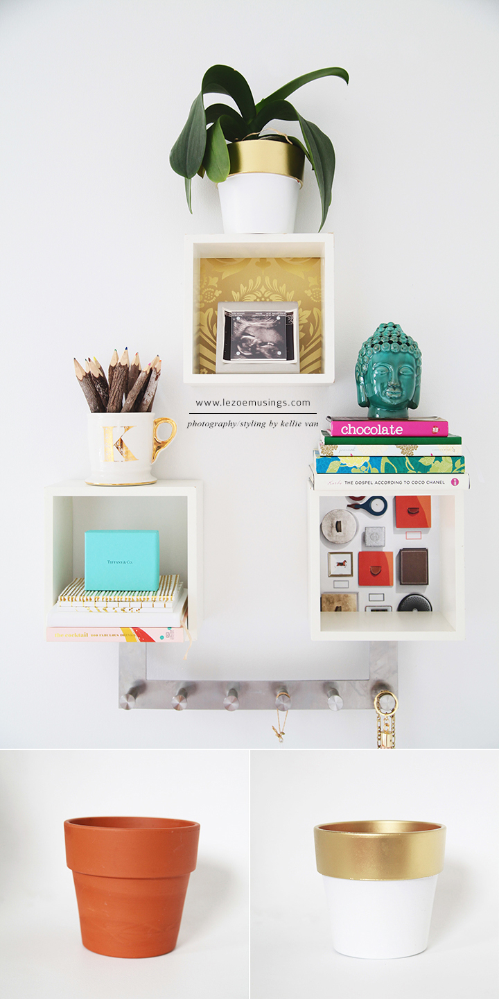 Vertical Space Organization by Le Zoe Musings 3
