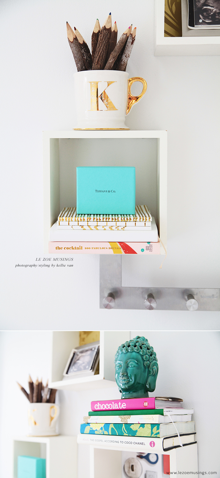 Vertical Space Organization by Le Zoe Musings 8