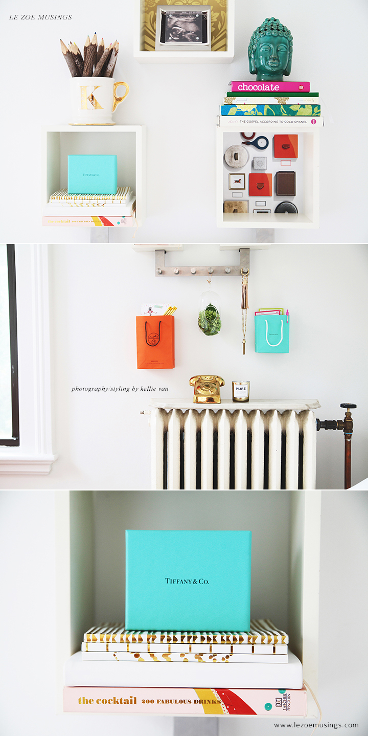 Vertical Space Organization by Le Zoe Musings 9