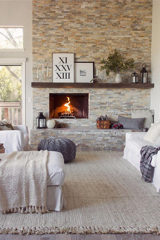 Fireplace Mantel 4